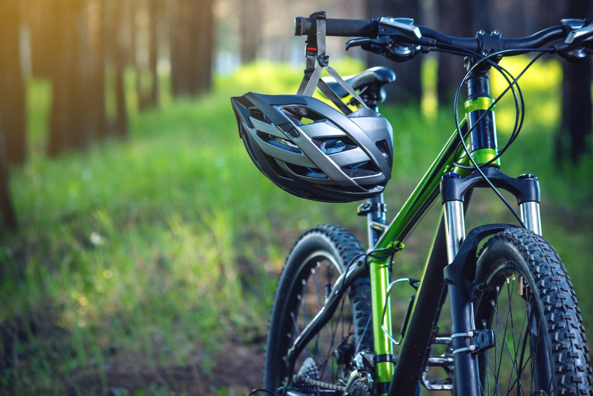 kontuzje rowerzystów